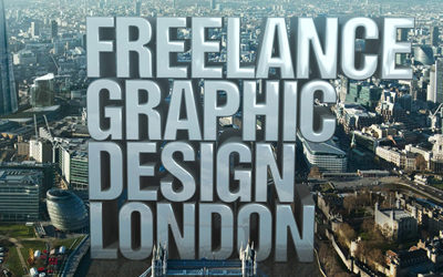 How to Find a Good Freelancer For Graphic Design Work in London?