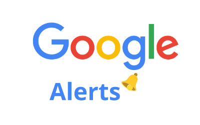 How can Google Alerts help you?
