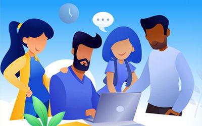Top 5 Benefits if Having Your Own Website